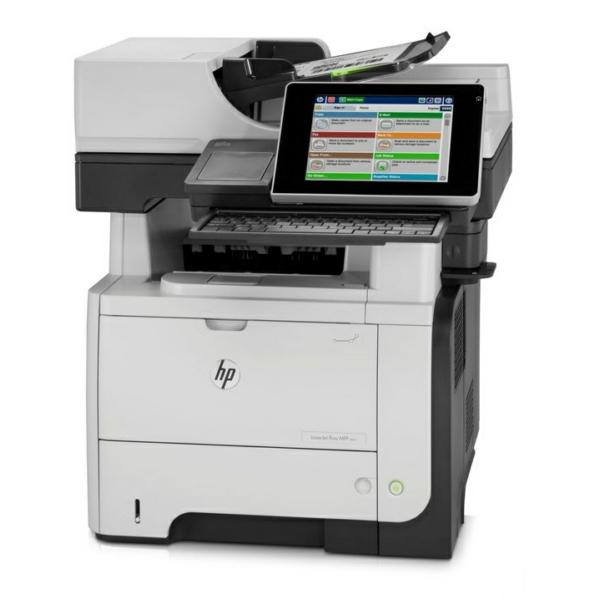 LaserJet Enterprise color flow MFP M 575 c