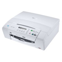 Druckerpatronen für Brother DCP-195 C