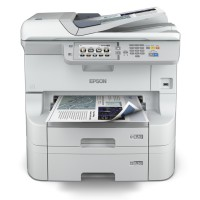 Druckerpatronen für Epson Workforce PRO WF-8590 Dtwf