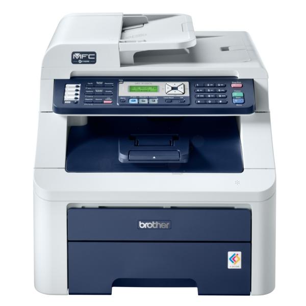 MFC-9120 CN