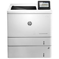 Toner für HP Color LaserJet Enterprise M 553 xm