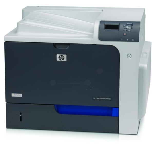 Color LaserJet CP 4500 Series