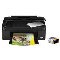 Druckerpatronen für Epson Stylus SX 110