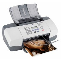 OfficeJet 4100 Series