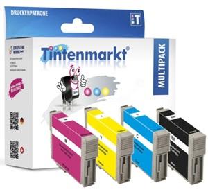 Druckerpatronen für Epson im Multipack