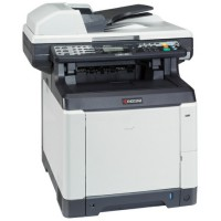 FS-C 2026 MFP plus