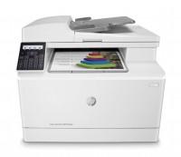 Color LaserJet Pro MFP M 183 fw