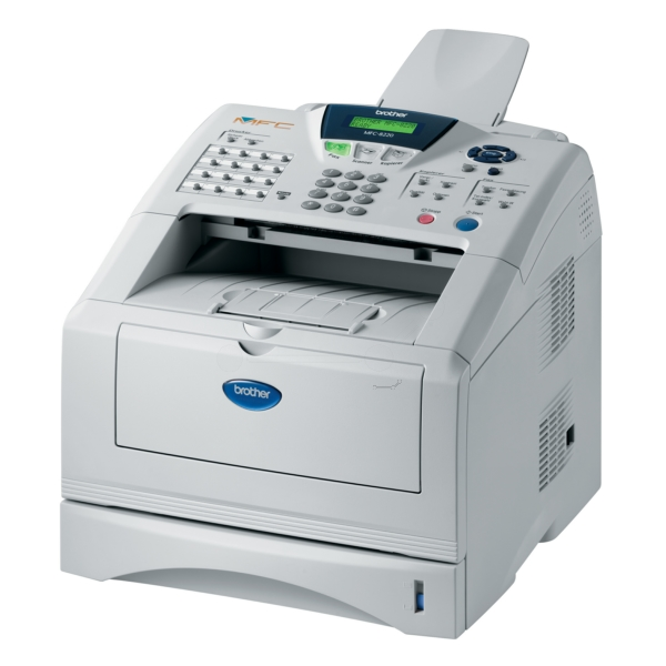 MFC-8200 Series