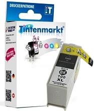 alternative Druckerpatrone für Lexmark
