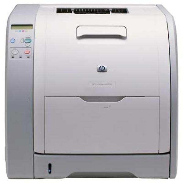 Color LaserJet 3500