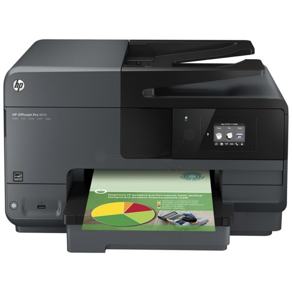 OfficeJet Pro 8615 e-All-in-One