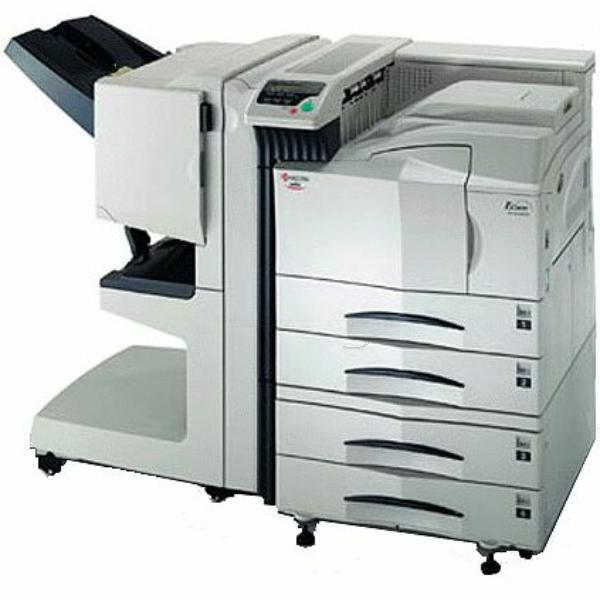 FS-9100 DN