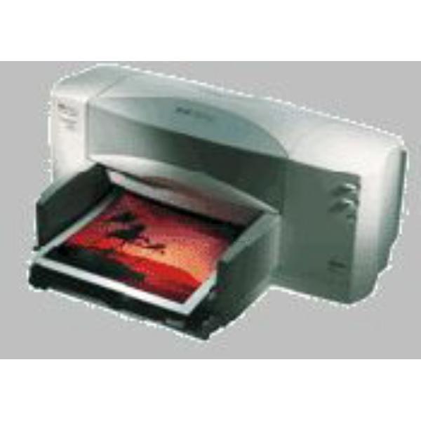DeskJet 880 Series