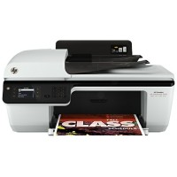 DeskJet Ink Advantage 2600 Druckerserie
