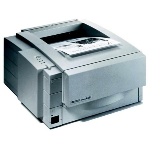 LaserJet 5 MC