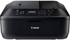 canon pixma mx