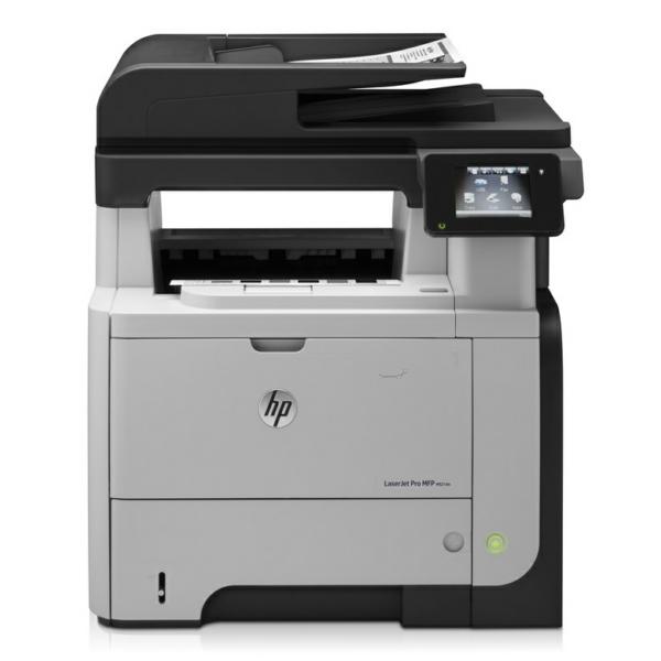 LaserJet Pro M 520 Series