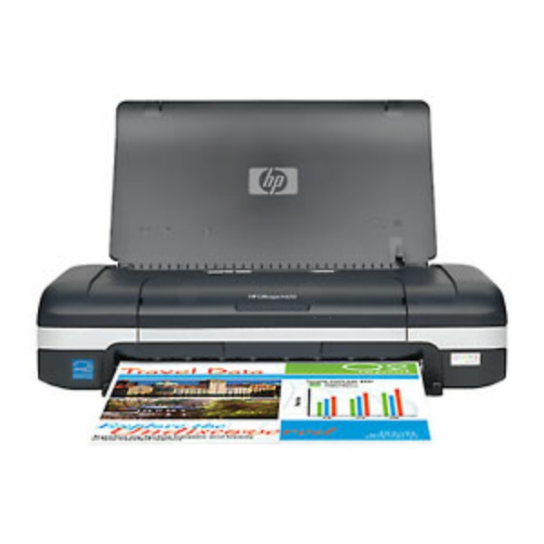 OfficeJet H 470