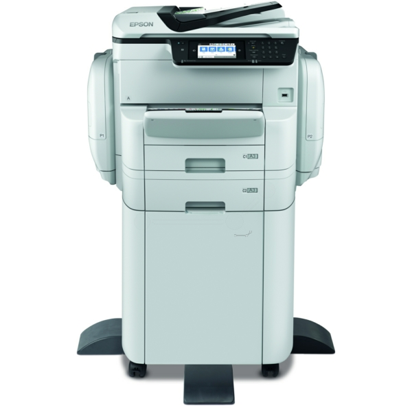 WorkForce Pro WF-C 860 Series