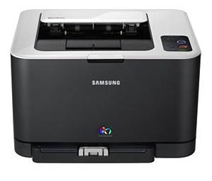 Samsung CLP Drucker