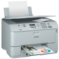 Druckerpatronen für Epson Workforce PRO WP-4515 DN
