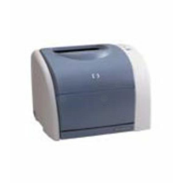 Color LaserJet 1500 L