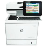 Toner für HP Color LaserJet Enterprise MFP M 577 cm