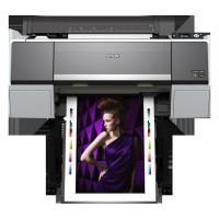 Druckerpatronen für Epson SureColor SC-P 7000 Violet Spectro