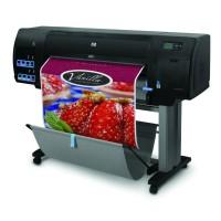 Druckerpatronen für HP DesignJet Z 6200 42 inch
