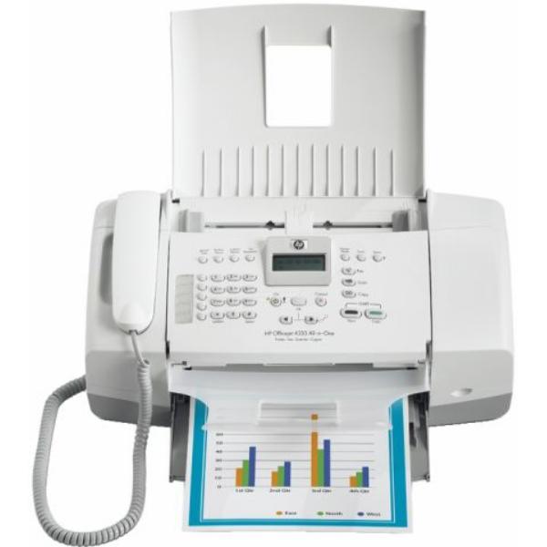 OfficeJet 4352