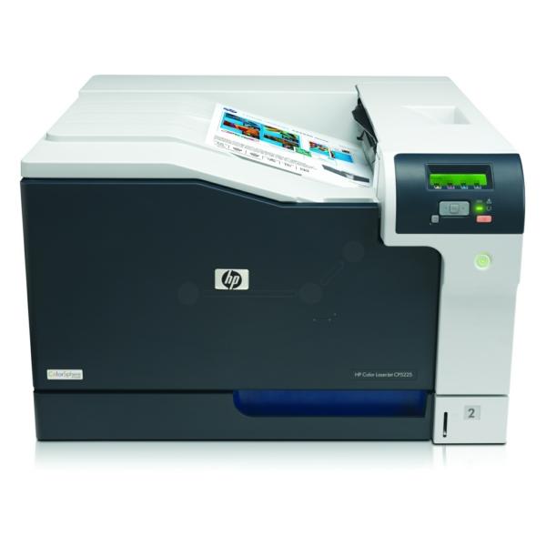 Color LaserJet CP 5220 Series