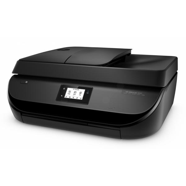 OfficeJet 4650 Series