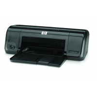 DeskJet D 1600 Series