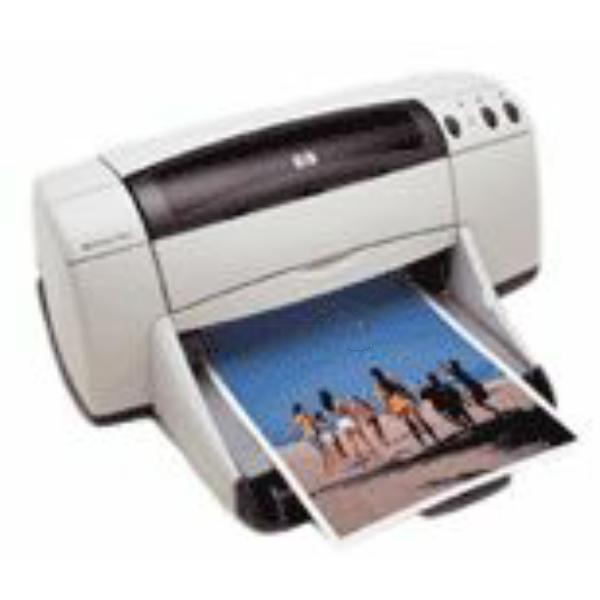 DeskJet 940 Series