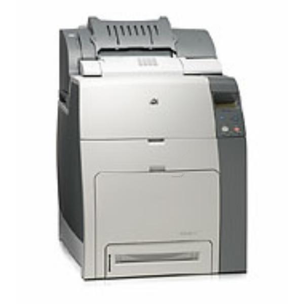 Color LaserJet 4700 DN