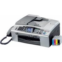 Druckerpatronen für Brother MFC-660 CN