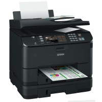 Druckerpatronen für Epson Workforce PRO WP-4595 DNF