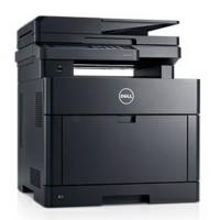 Toner für Dell H 625 CDW
