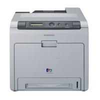 Toner für Samsung CLP-670