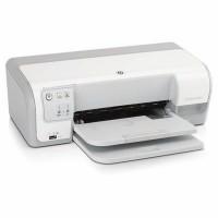 DeskJet D 4300 Series