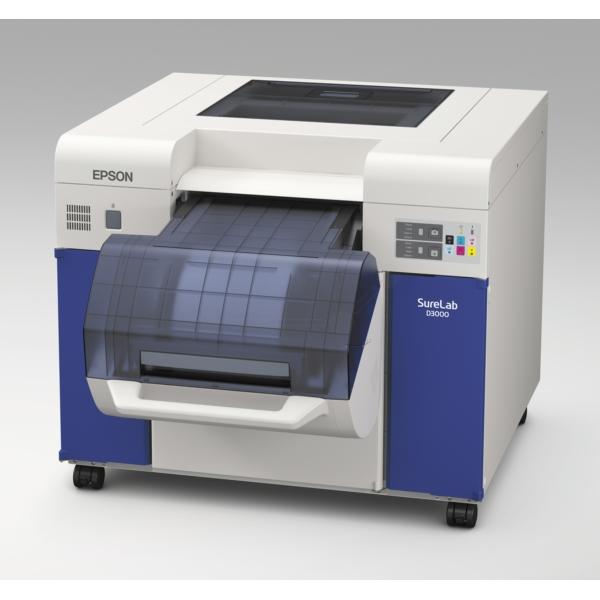 SL-D 3000 DR