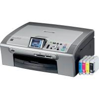 Druckerpatronen für Brother DCP-750 CW