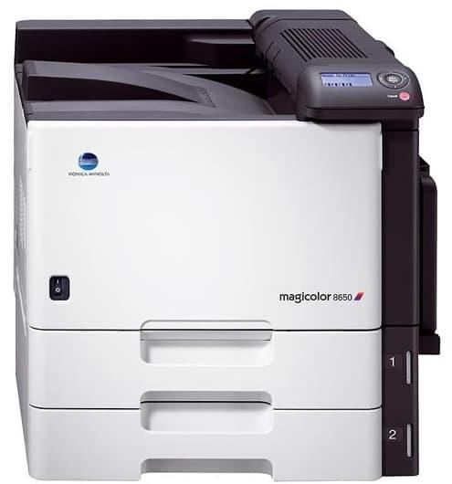 magicolor-8650