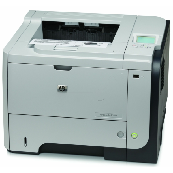 LaserJet P 3010 Series