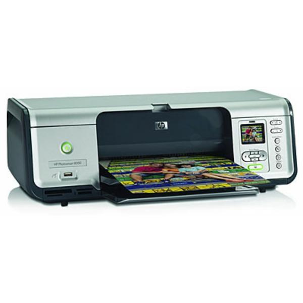 PhotoSmart 8000 Series