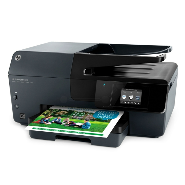 OfficeJet Pro 6830 Series