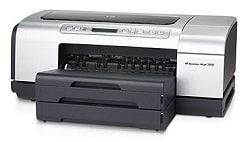 hp business Inkjet Drucker