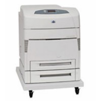 Toner für HP Color Laserjet 5550 DTN