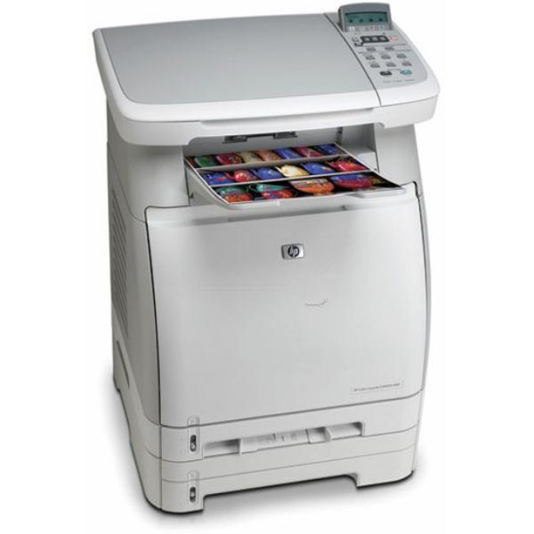 Color LaserJet CM 1015
