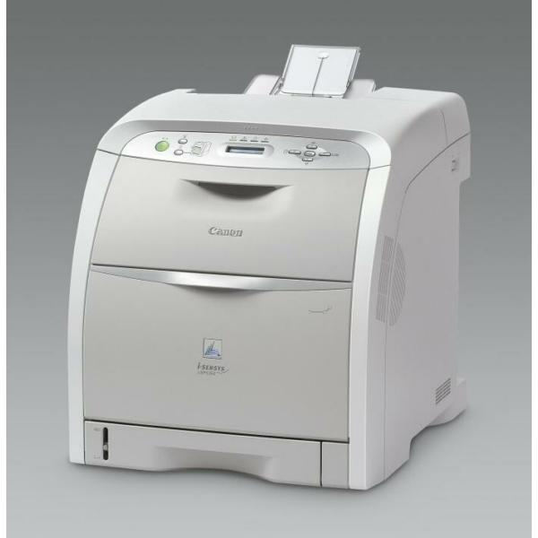 i-SENSYS LBP-5300 Series